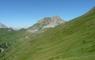 En route pour le col de Montagnot