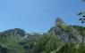 Cascade du Lac d'Isabe