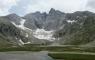 Glacier des Oulettes