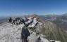 Vue depuis le Pic Brulle