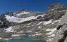 Mont perdu depuis la brèche de Tuquerouye