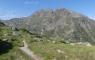Vers le lac Estelat