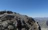 Le sommet du Balaïtous