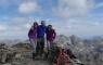 Au sommet du Lurien