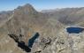 Lurien et Artouste depuis Petit Pic d'Arriel