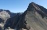 Grand pic d'Arriel depuis petit Pic d'Arriel