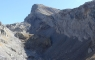 Petit Pic d'Arriel depuis le lac d'Arrious