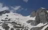 Le pied du glacier du Vignemale