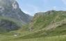 Vers les lacs de Montferrat