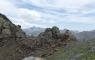 Brèche du Tapou 2611m