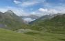Retour des lacs de Montferrat