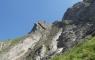 Les rochers blancs