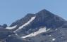 Mont perdu depuis le plat de San Fertus