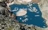 Lac glacée (ou du port d'Ôo)