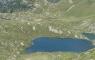 Lac Saussat, lac, refuge et col d'Espingo