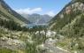 Gave des Oulettes de Gaube et lac de Gaube