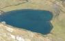 Lac d'Anglas depuis le pic d'Anglas