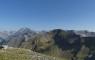 Massif du Vignemale, Pico de Escusaneta et Forqueta de Gabieto