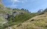 Montée vers le col de la Vanoise