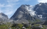 Grande Casse et glacier des Grands Couloirs