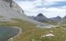 Lac Rond et lac du col de la Vanoise