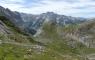 Retour du col de la Vanoise