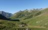 Vallée des Glaciers