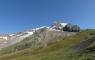 Aiguille des Glaciers et Montagne des Glaciers