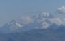 Une sortie sans voir le Mont Blanc ? Non, impossible...