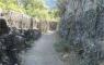 Ancien canal du Verdon