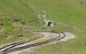 Sur les rails du petit train d'Artouste
