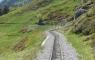 Sur les rails du petit train d\'Artouste