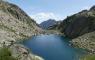 Lac de Batcrabère inférieur