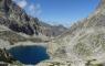 Lac de Batcrabère supérieur