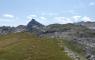 Vue au sommet du Latras