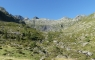 Dernière montée avant les lacs de Liantran