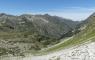 Descente du lac de Bernat Barrau inférieur